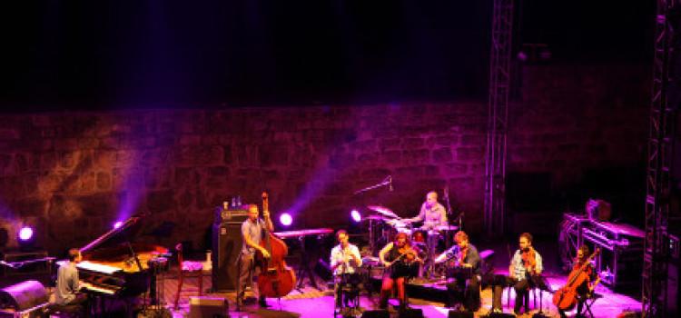Avishai Cohen With Strings – Barbican Centre