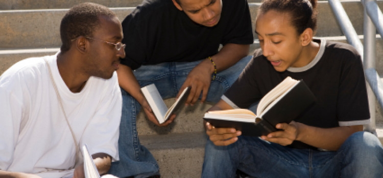 New mentoring programme launches search for black professional males, to be role models