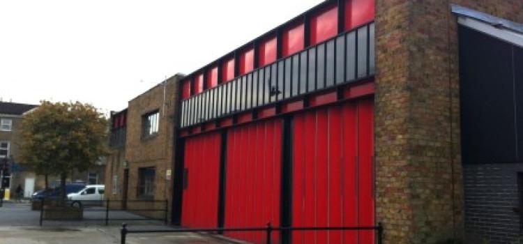 Seven London Councils begin court challenge to London fire service cuts