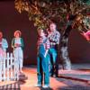 Theatre Review: To Kill A Mockingbird , Open Air Theatre, Regent's Park