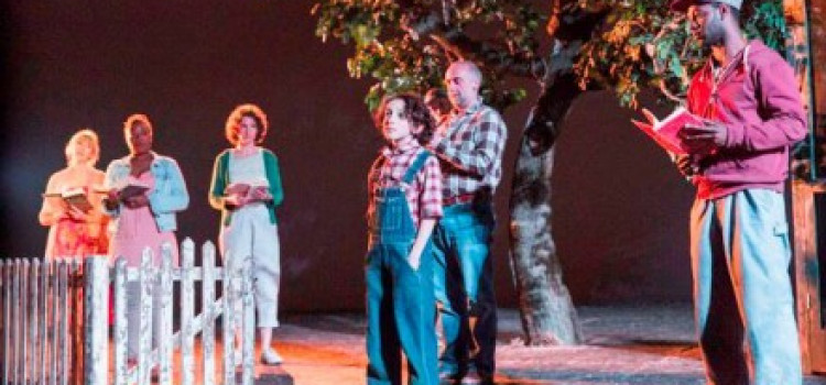 Theatre Review: To Kill A Mockingbird , Open Air Theatre, Regent's Park