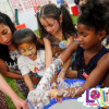 Lollibop is back in East London! Win a family pass