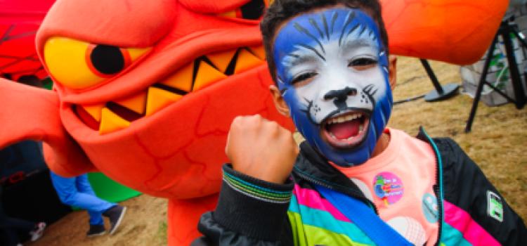 Lollibop Festival @ Queen Elizabeth Park Review