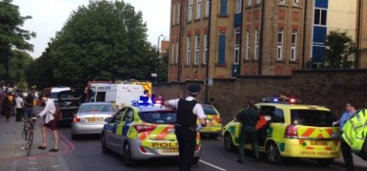 BREAKING: Man dies following fatal Homerton High Street stabbing