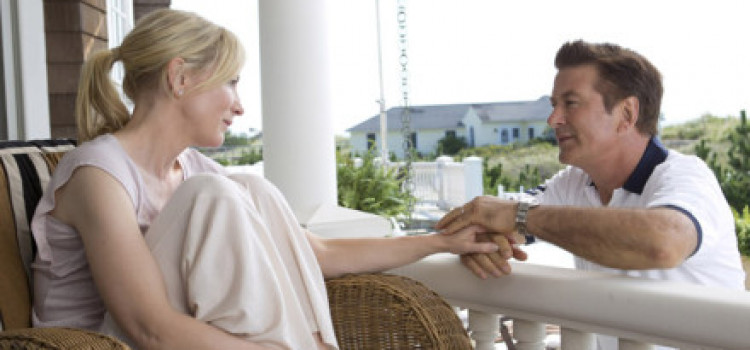 Film Review – 'Blue Jasmine'