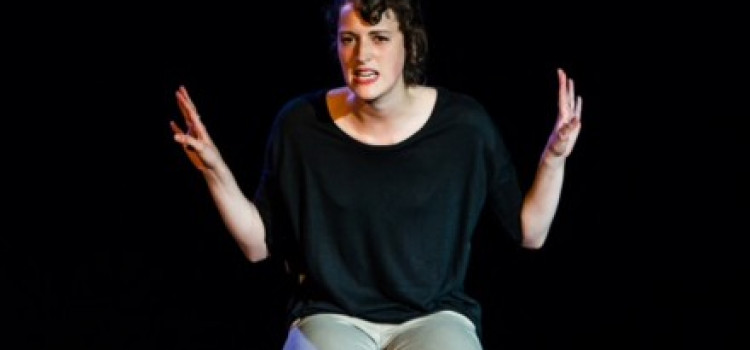 Theatre Review: Fleabag at Soho Theatre