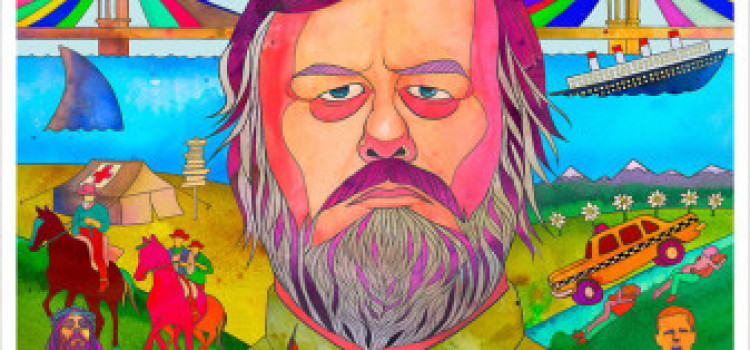 The Pervert's Guide to Ideology and Q & A at The Hackney Picturehouse