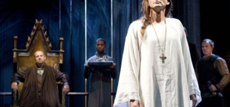 Theatre Review: Richard The 2nd at The Barbican