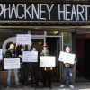 Hackney Heart: Gentrification, Narrow Way, social cleansing and lies