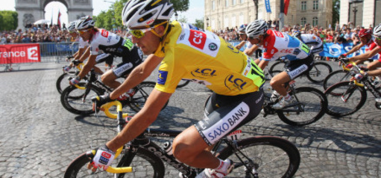 Prepare, Tour de France passes through Hackney on Monday