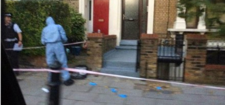 Man arrested on suspicion of raping a boy in Stamford Hill