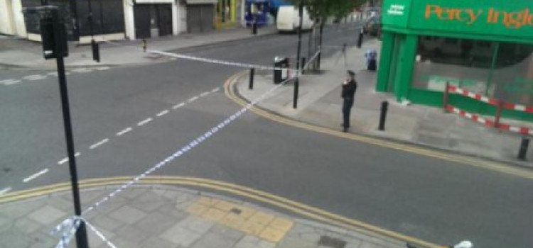 Man shot dead in broad daylight on Chatsworth Road, Clapton