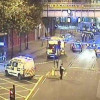Mare Street: 20 year Old Female Cyclist Fighting for Life