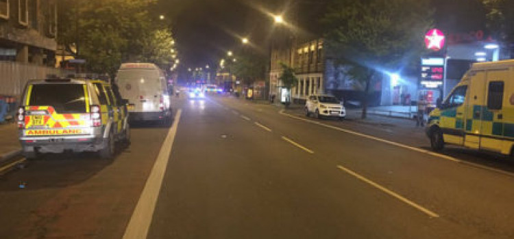 Twelve People Burned by Noxious Substance in London Fields Bar