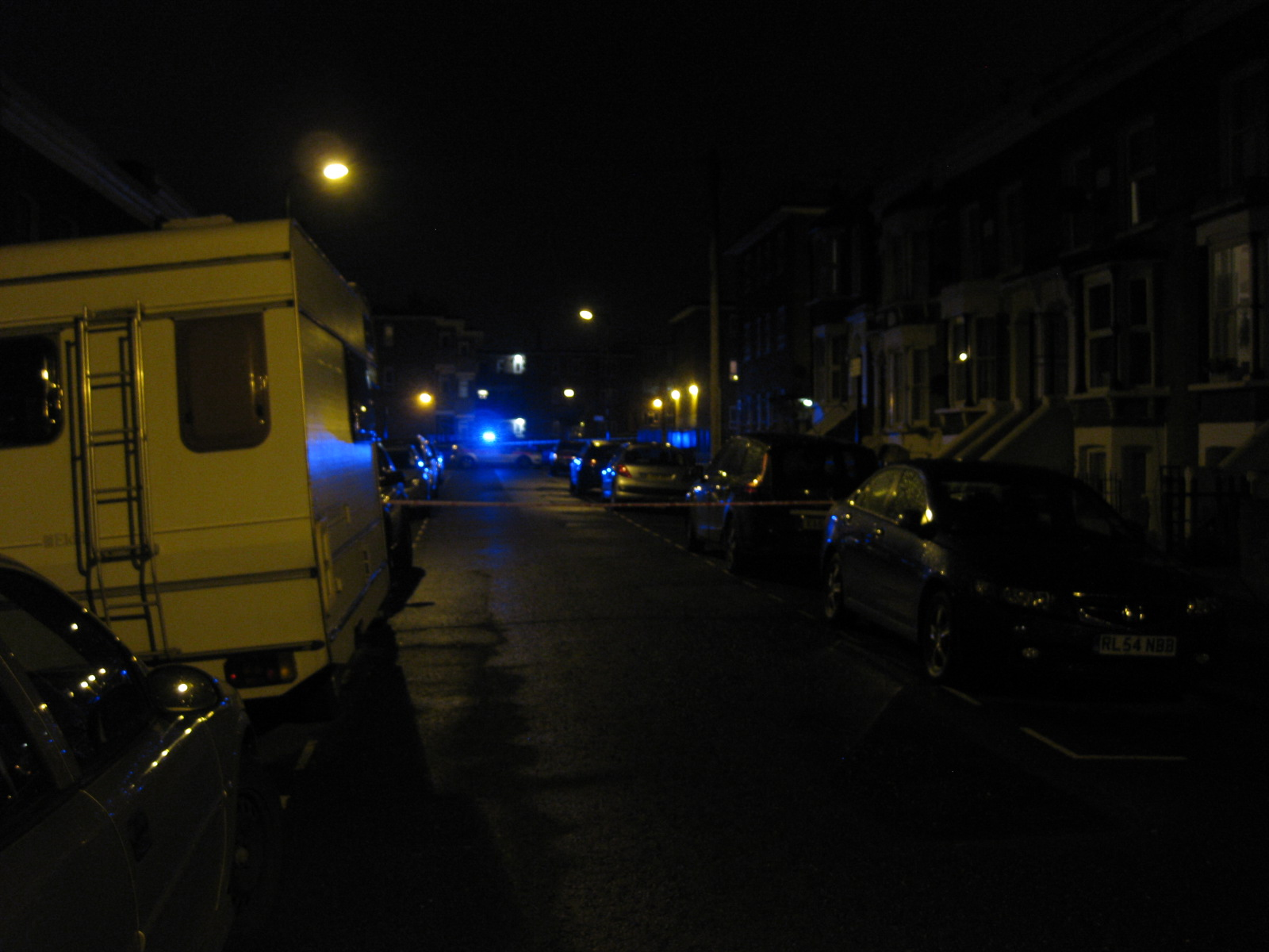 12 year old Shot in Clapton and 15 year old stabbed in Homerton