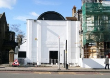 Harassed hounded and marginalised in Hackney: St Marys of Zion church claims
