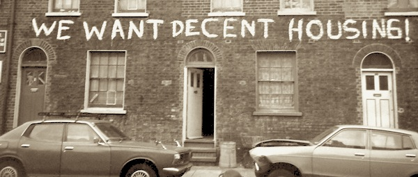 Digs –  Hackney Renters group launch