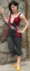 Jessica Ruano