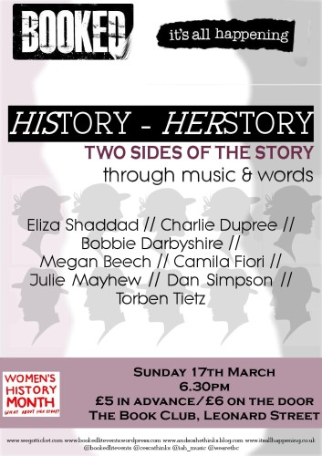 music-words-herstory