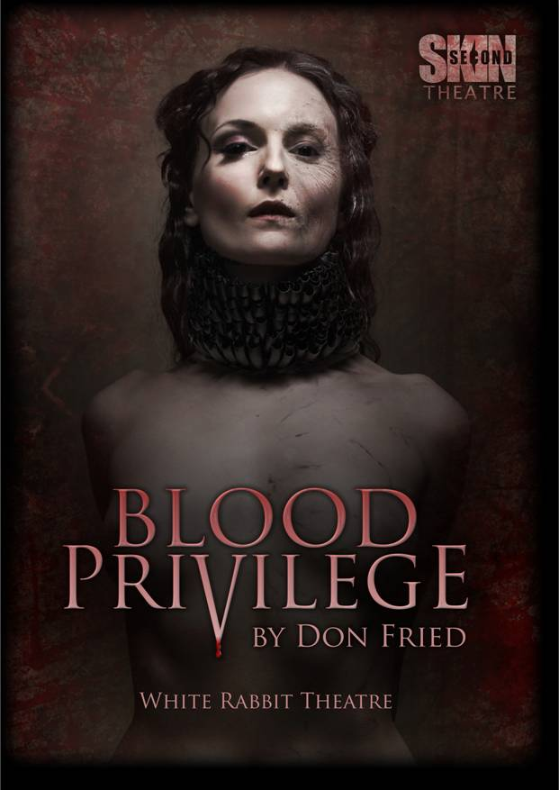 Theatre Review: Blood Privilege