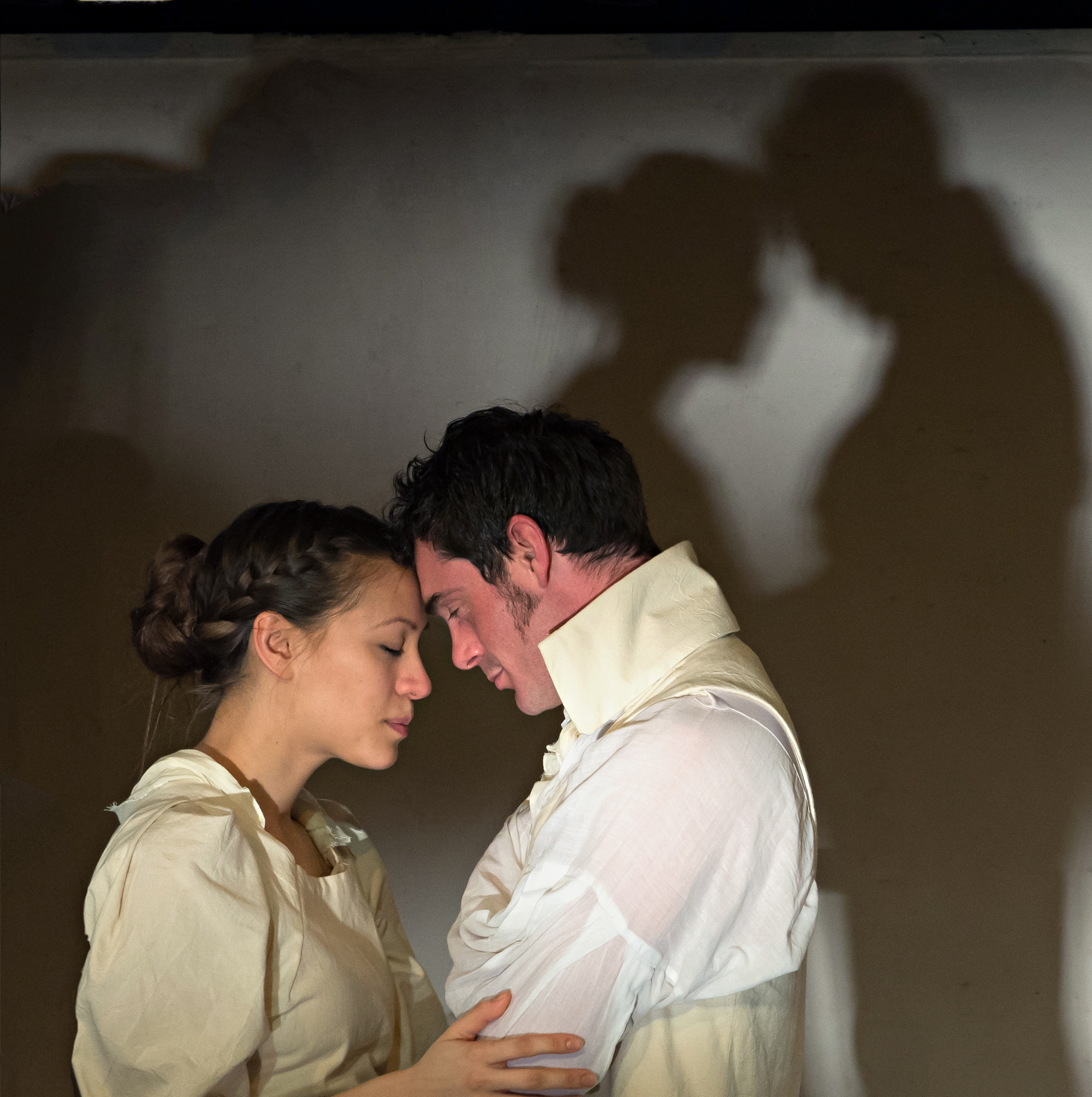 Theatre Review – Jane Eyre at The Rosemary Branch Theatre, Islington