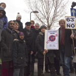Residents say: No to CPZ Yes to Fair Transport!