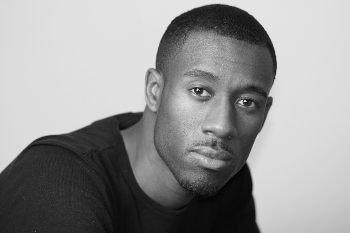 Meet unconventional Actor, Writer and Director Patrice Etienne on his new play Venus / Mars