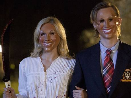 Film Review: The Purge