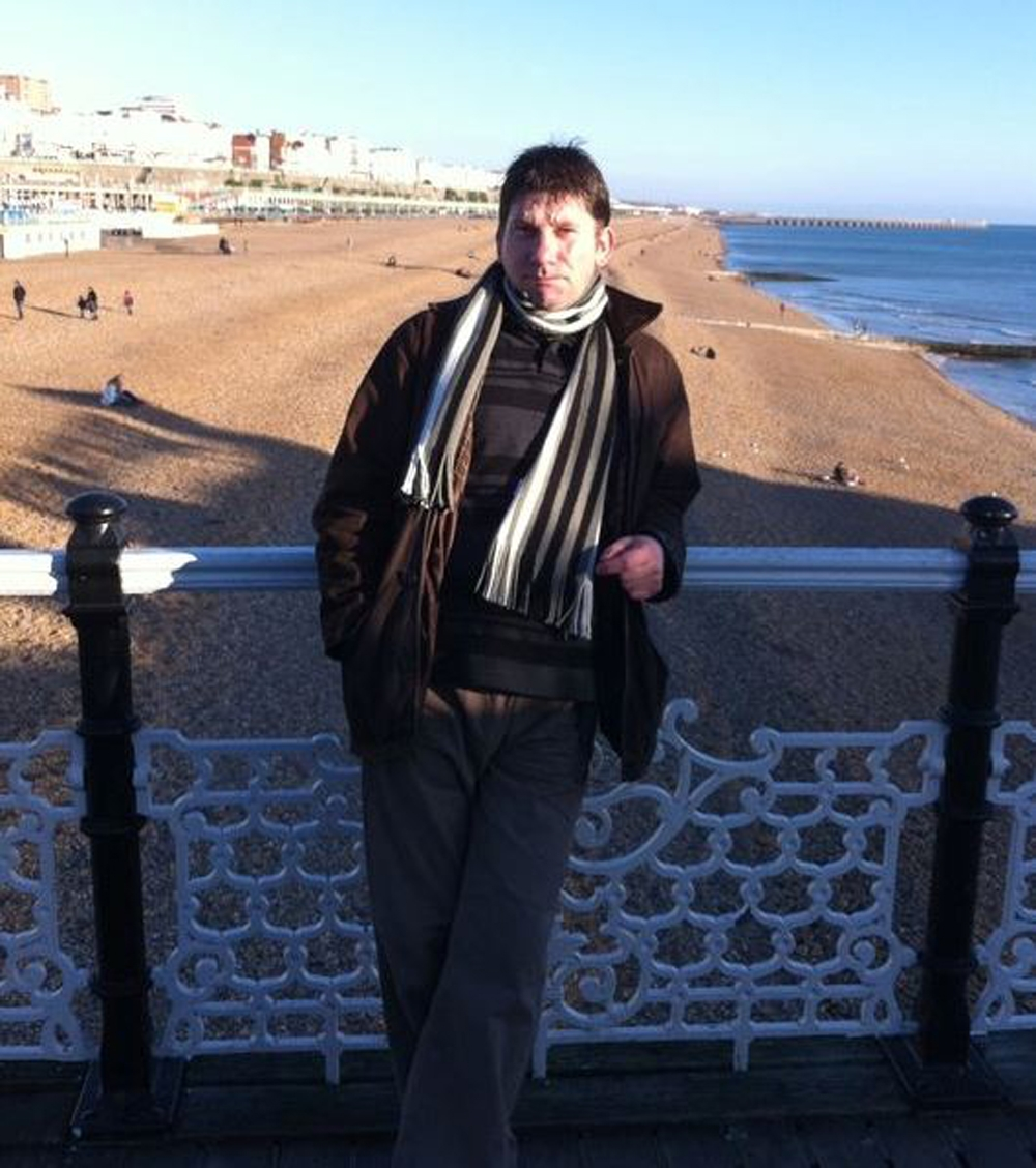 A year after disappearance police relaunch appeal for Stoke Newington Man