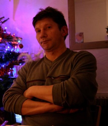 Zbigniew Konieczny last seen over a year ago