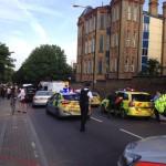 BREAKING: Man dies following fatal Homerton High Street stabbing