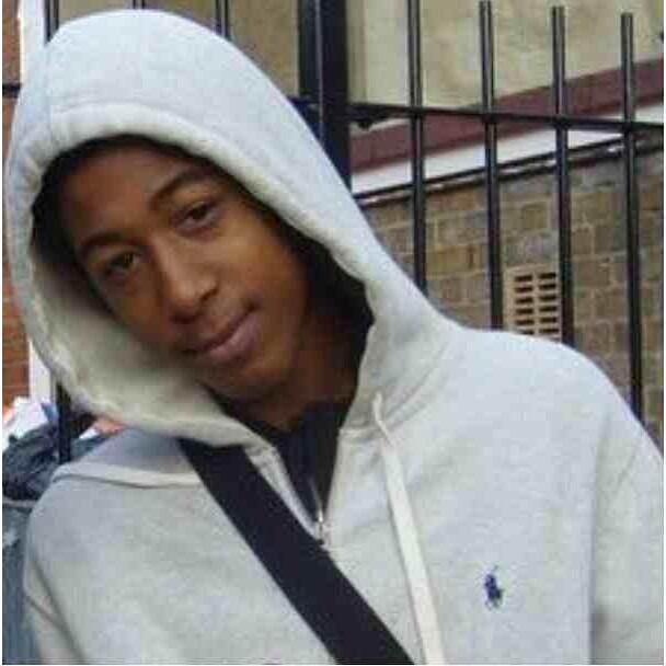 Teenager arrested on suspision of Lamarni Hylton-Reid murder
