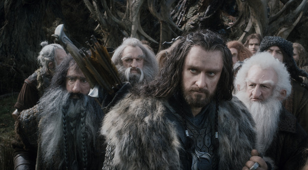 Film Review: The Hobbit: Desolation of Smaug