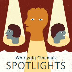 Whirlygig Cinema's SPOTLIGHTS: Art and Beyond  @ Hackney Attic - Hackney Picturehouse  | London | United Kingdom