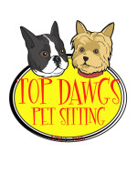 Top Dawgs Pet Sitting