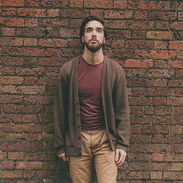 Adam Cleaver + HAWK play Sebright Arms and launch new EP's