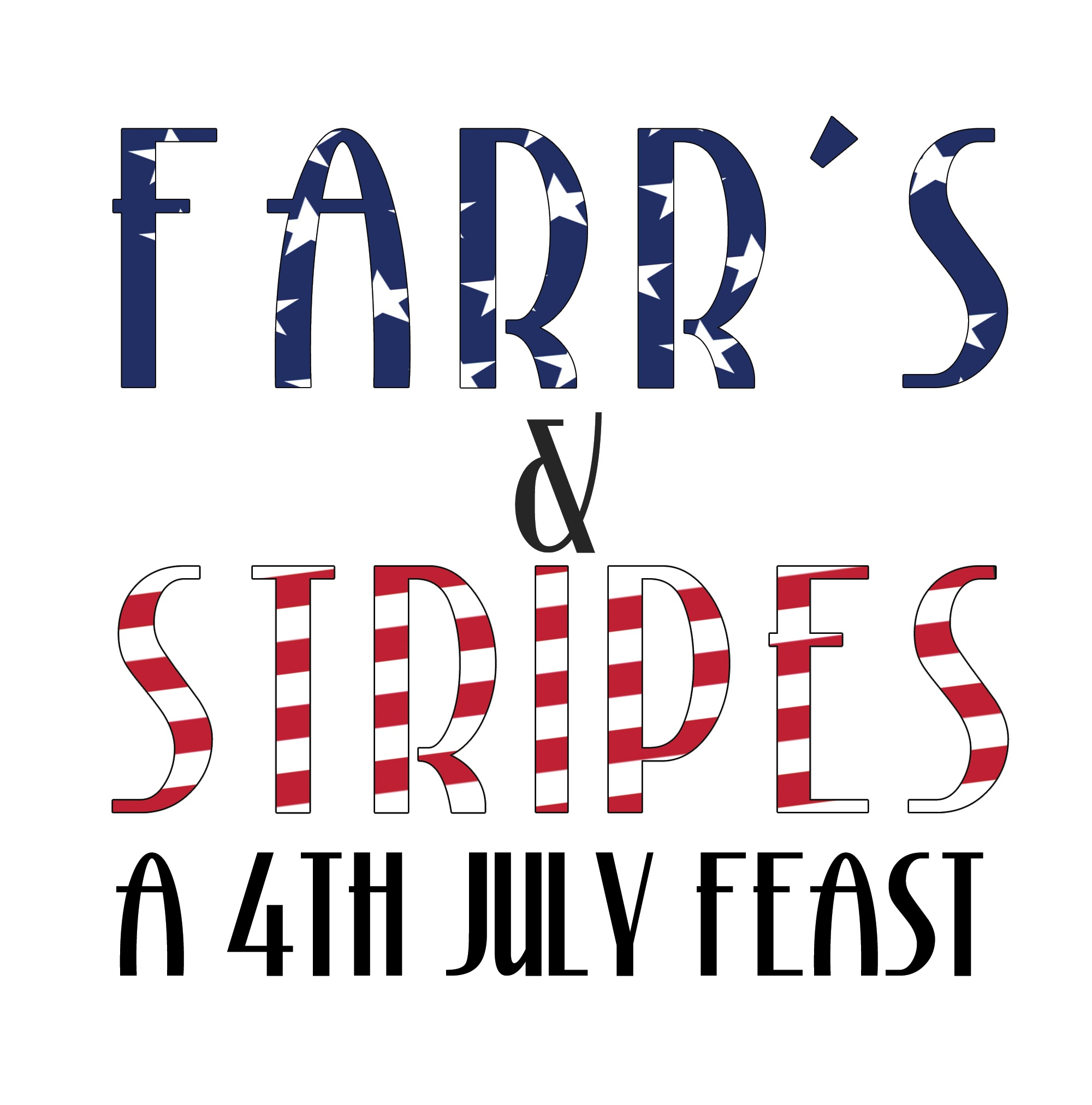 Farr's & Stripes