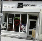 EYE London Opticians