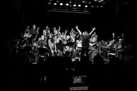 Fire! Orchestra + Soul Jazz Sound System