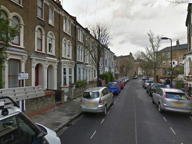 BREAKING:  Man dies following fall from window in Clapton