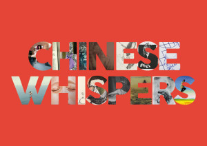 Chinese Whispers @ Karin Janssen Project Space | London | United Kingdom