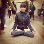 Yoga Flow with Nadia