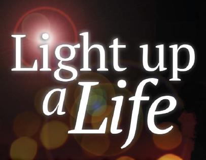 Light up a Life – St Joseph's Hospice
