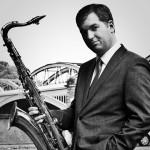 Jazz @ Karamel: Simon Spillett & Quartet