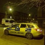 Man shot in Southwold Road