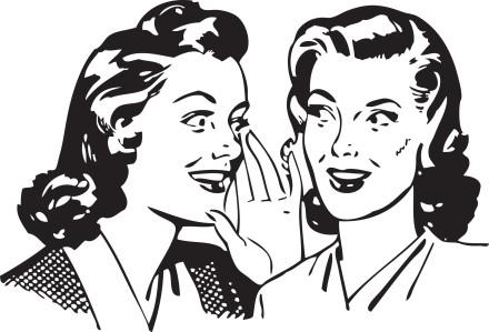 women-gossiping