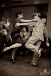 Swing dance classes with Swing Out & Shimmy