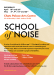 SCHOOL of NOISE