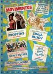 Movimientos Summer Fiesta!!!