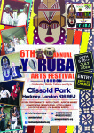 6th Annual Yoruba Arts Festival